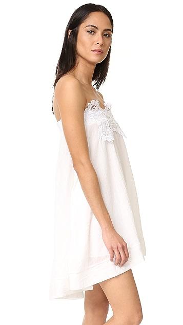 LILA.EUGENIE Mini Brazil Dress