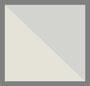 Truffle White/Platinum