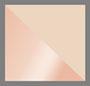 розовое золото/персиковый