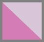 粉色/淡紫色镜面