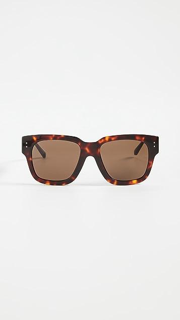 Linda Farrow Luxe Солнцезащитные очки Linda Farrow Luxe Seymour