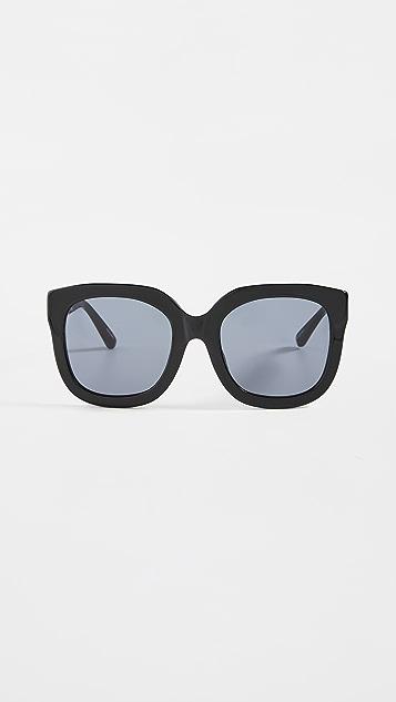 时髦墨镜 Attico x Linda Farrow Zoe 太阳镜