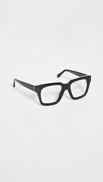Linda Farrow Luxe Max Glasses