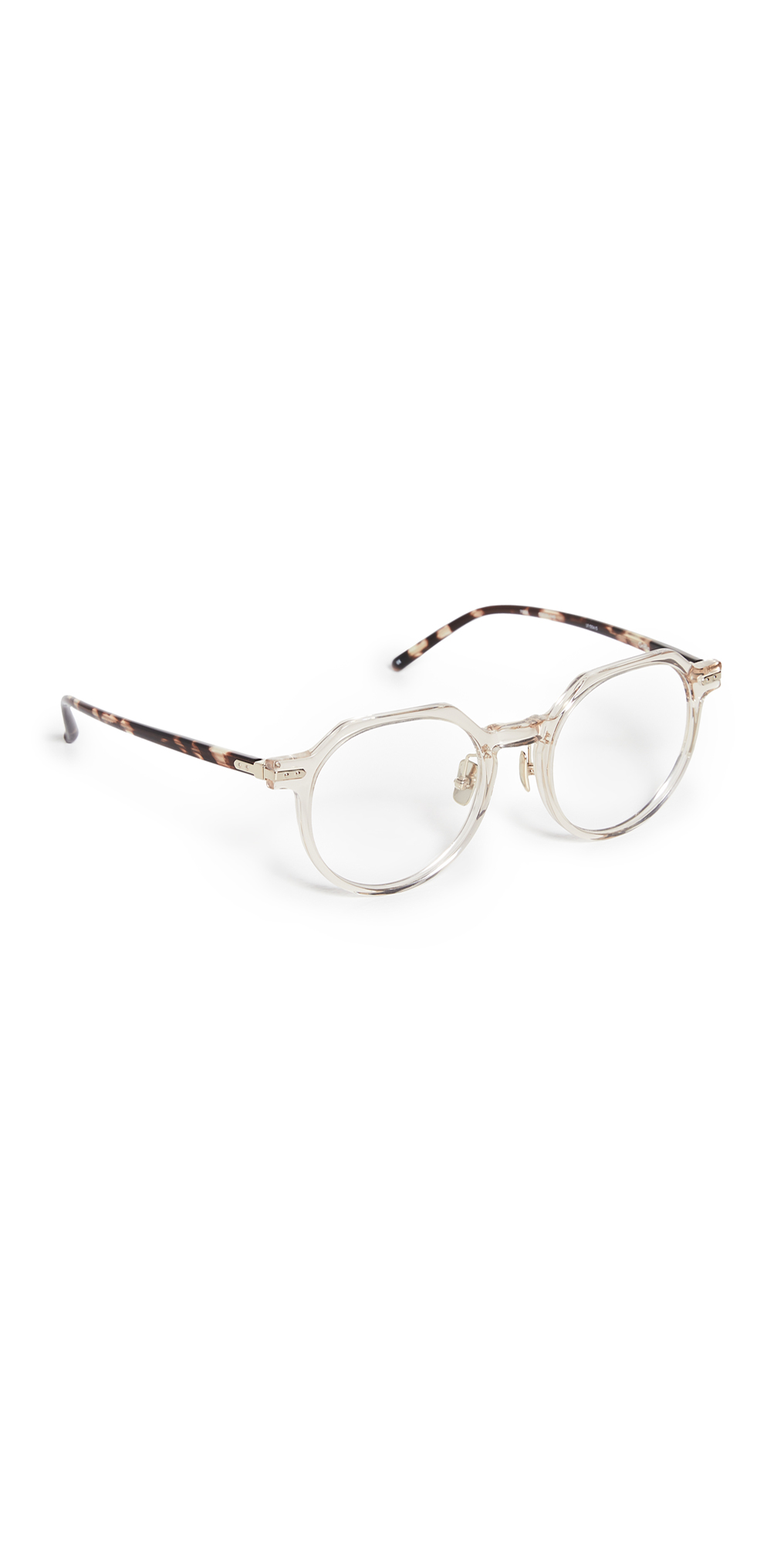 Linear Griffin Glasses
