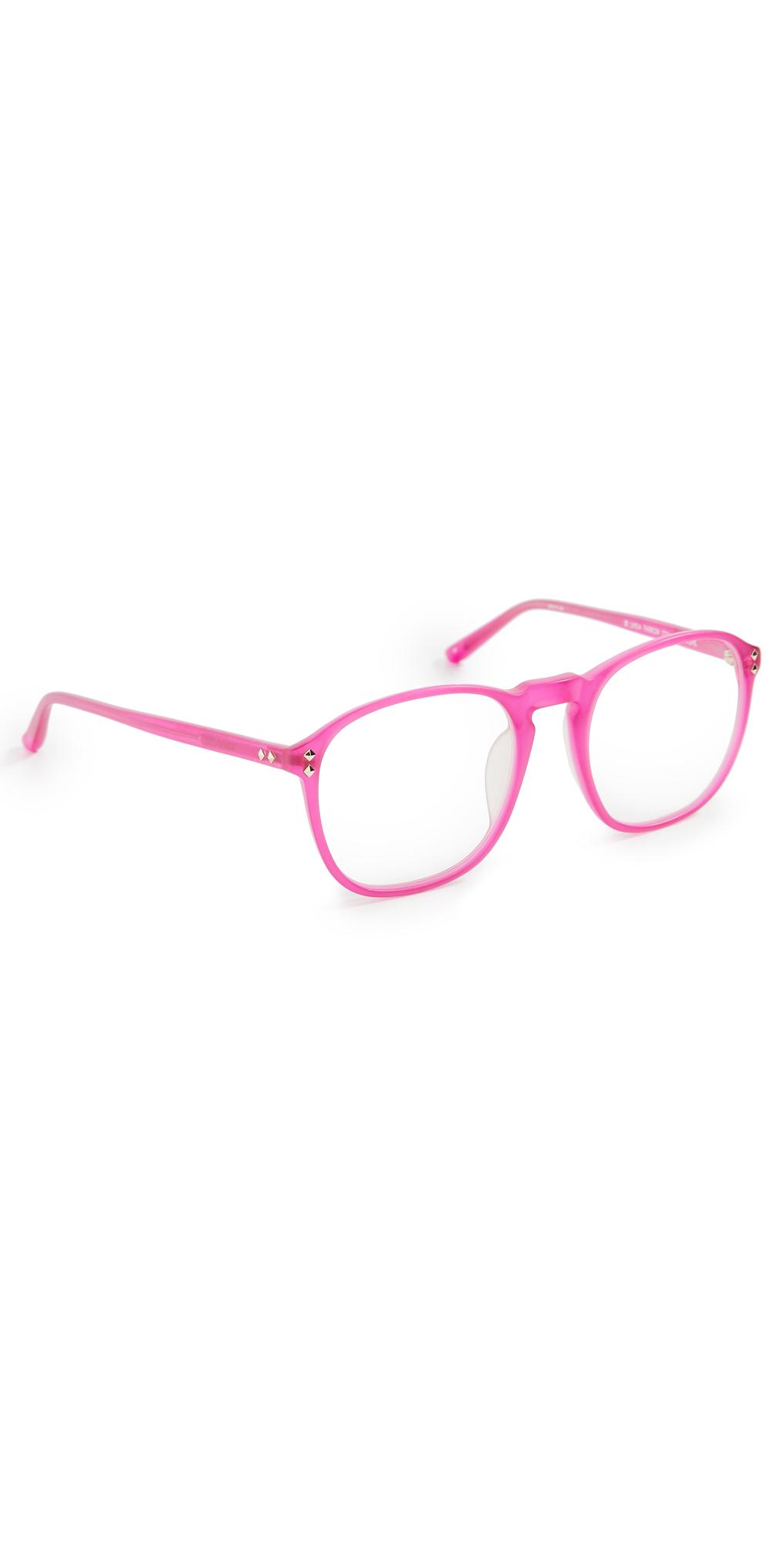 x Matthew Williamson Oversized Glasses