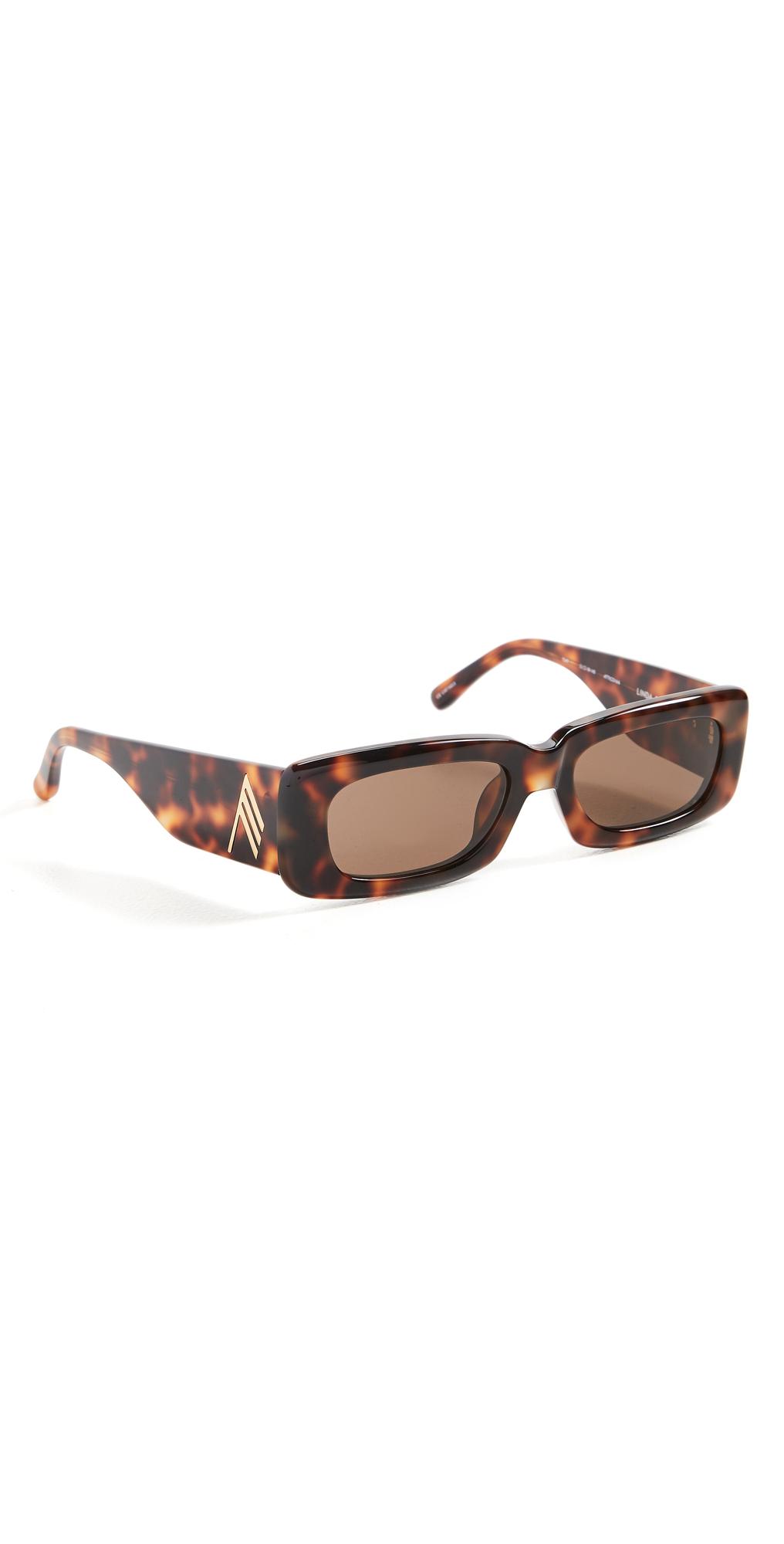 x Attico Mini Marfa Sunglasses