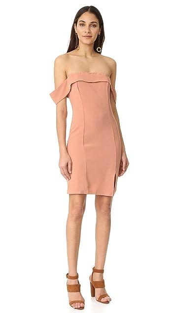 Line & Dot Lopez Dress