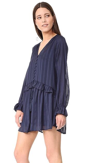 Line & Dot Desi Dress