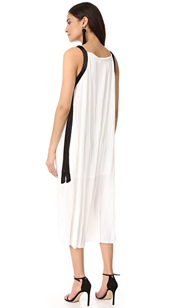 Line & Dot Habana Dress