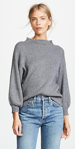 Line & Dot - Alder Sweater