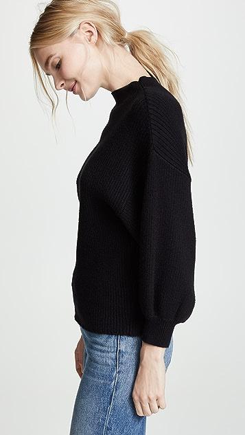 Line & Dot Alder 毛衣
