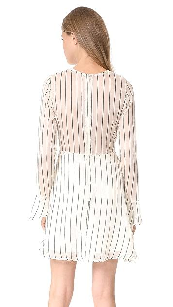 Line & Dot Jacqui Dress