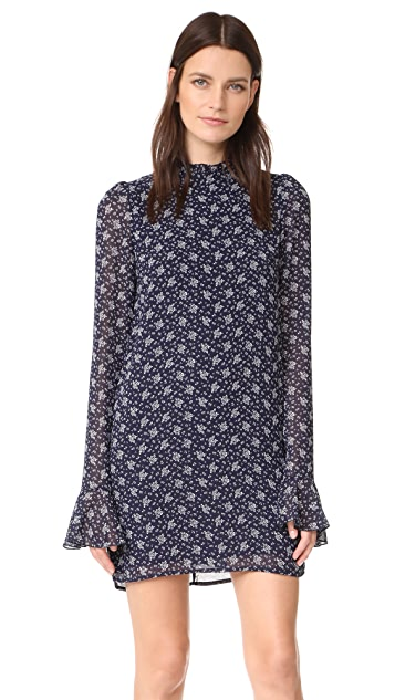 Line & Dot Adalyn Dress