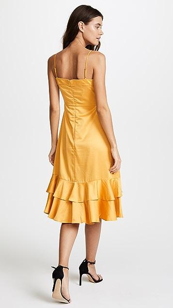 Line & Dot Sasha Dress