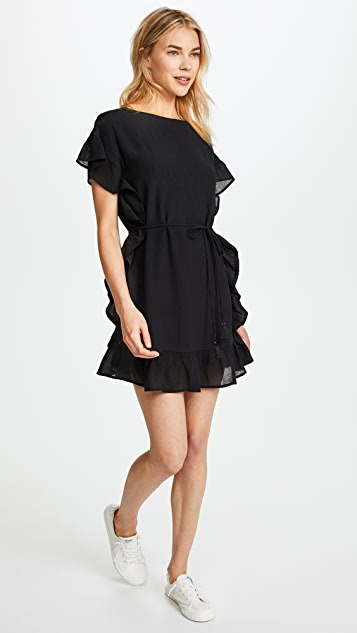 Line & Dot Dina Dress