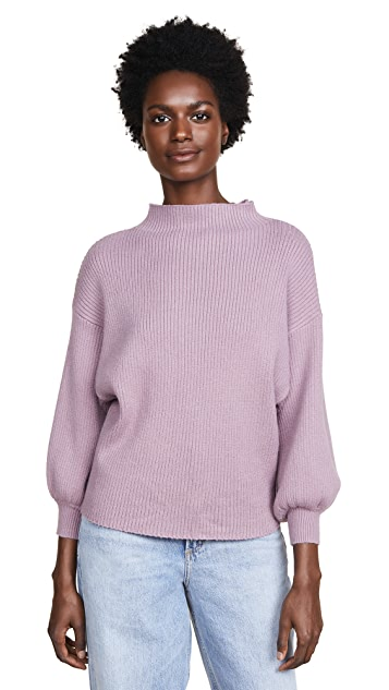 Alder Sweater by Line & Dot