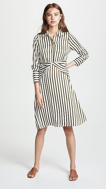Line & Dot Платье-рубашка Charlotte