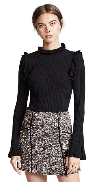 Line & Dot Jill Sweater