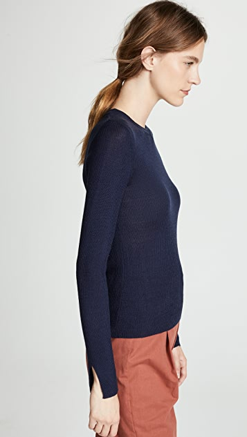 Line & Dot Cassi Sweater