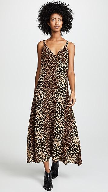 Line & Dot Effie Dress