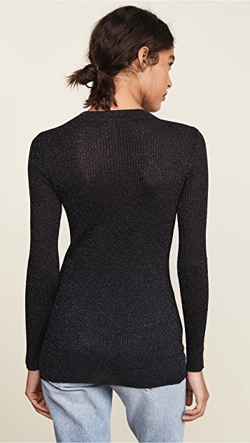 Line & Dot Natasha Sweater