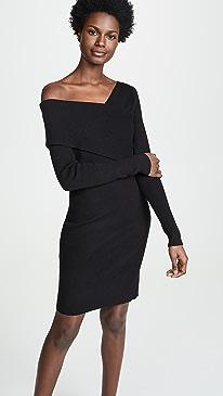 Sylvie Sweater Dress