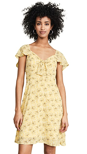 Line & Dot Jamie Mini Dress
