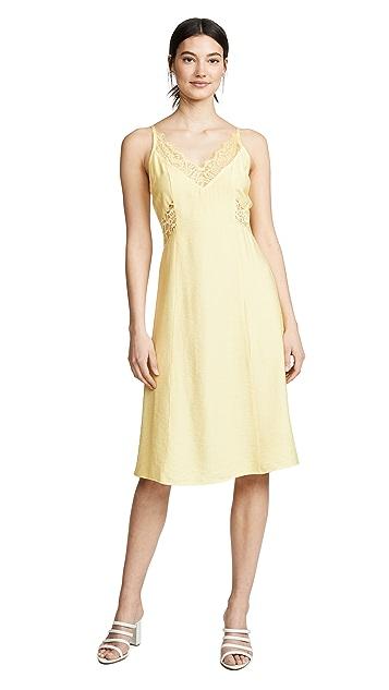 Line & Dot Elly Dress