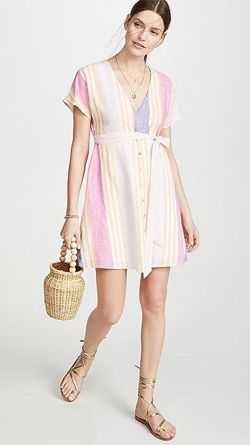 Line & Dot Kairi Dress