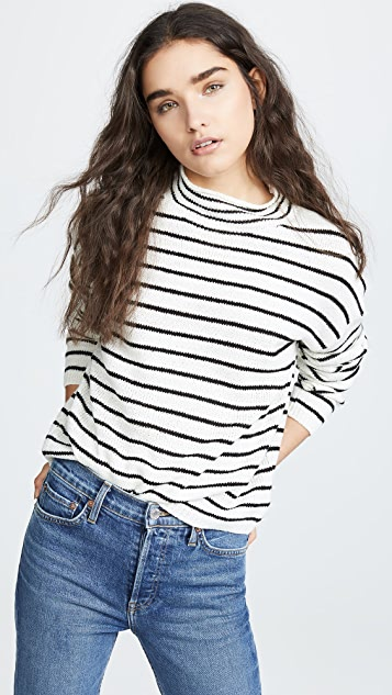 Line & Dot Elle Sweater