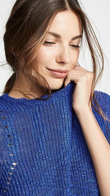 Line & Dot Corrine Sweater