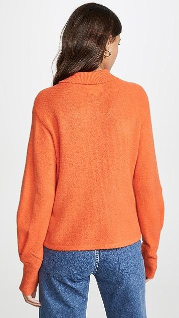 Line & Dot Logan Sweater