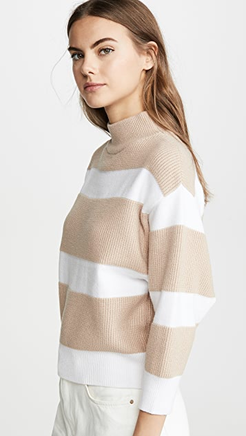 Line & Dot Zoey Sweater