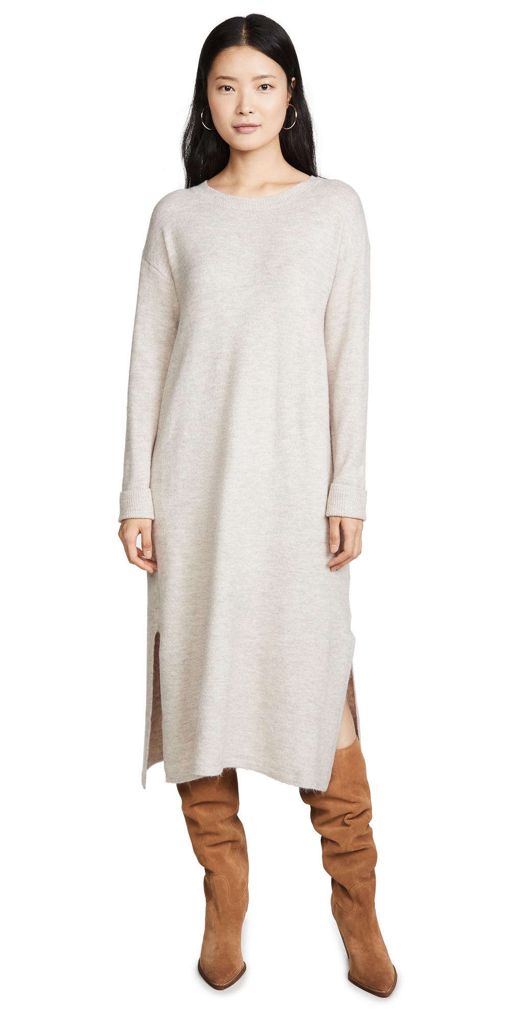Calli Sweater Dress