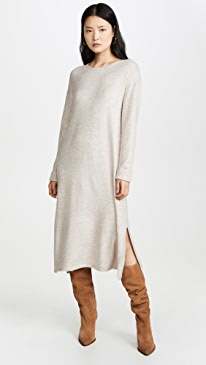 Calli Sweater Dress