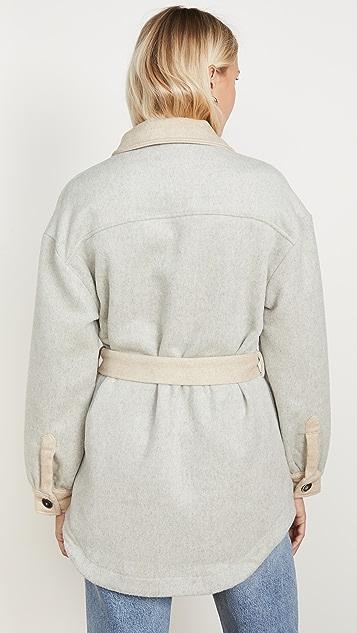 Line & Dot Harrison 外套