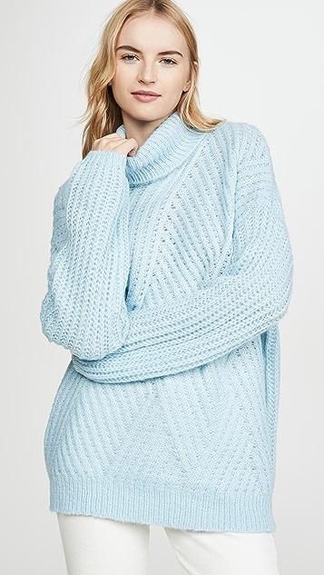 Line & Dot Bea 毛衣