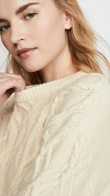 Line & Dot Stella Sweater