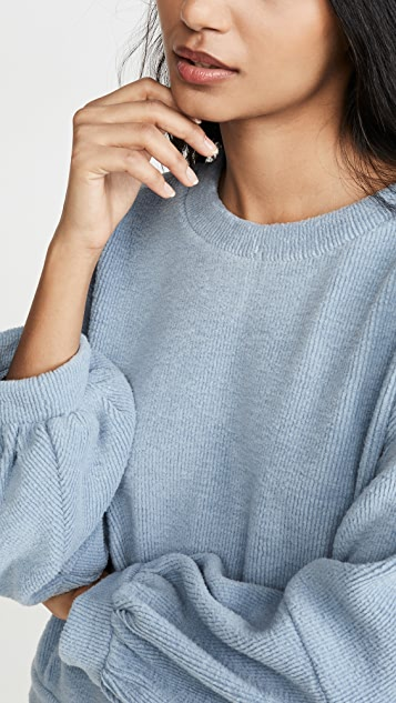 Line & Dot Пуловер Calli