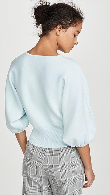 Line & Dot Al Fresco Sweater