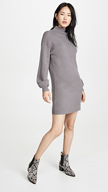 Line & Dot Alder Sweater Dress