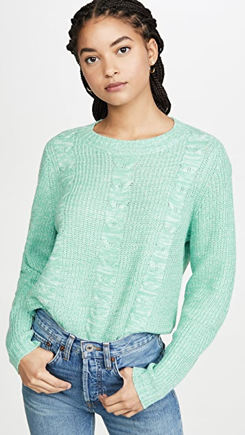 Line & Dot Delilah Sweater