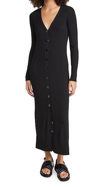Line & Dot Simone Sweater Dress