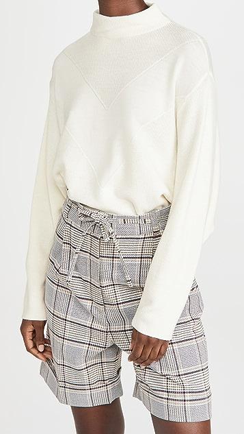Line & Dot Madeline 半高领毛衣