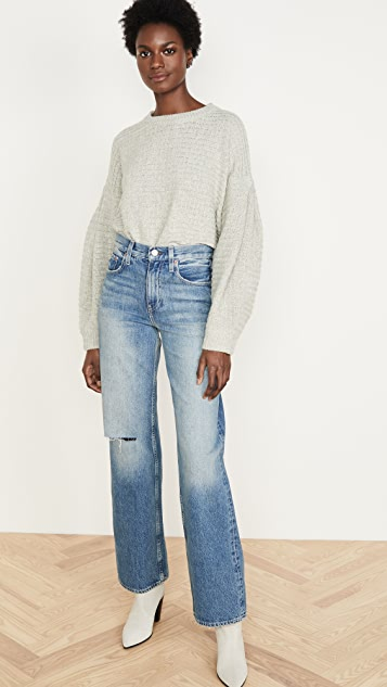 Line & Dot Frankie Sweater