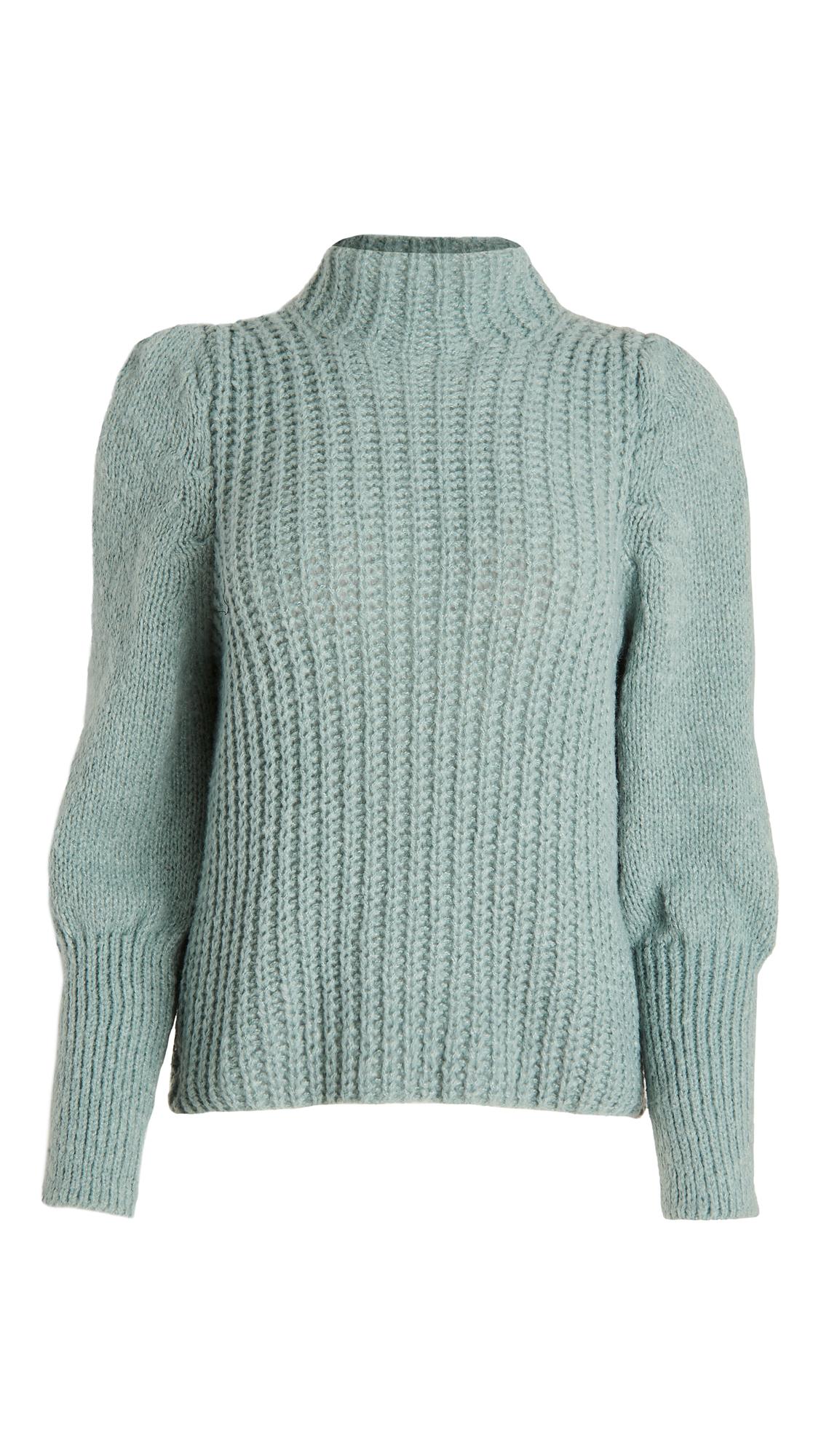 Line & Dot Elizabeth Sweater