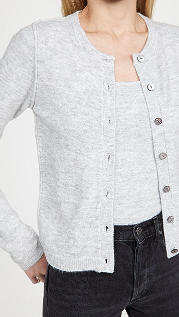 Line & Dot Haven Cardigan Sweater Set