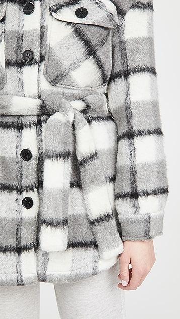 Line & Dot Harris Jacket