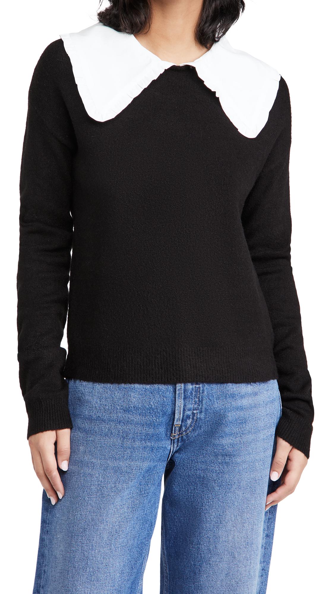 Line & Dot Pandora Sweater