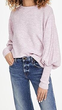 Line & Dot Jodie Sweater
